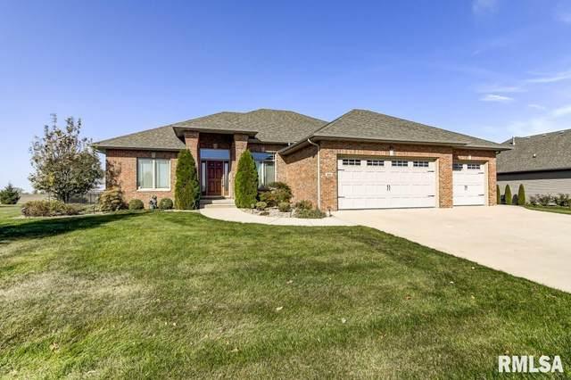 4601 Lynhurst Road, Springfield, IL 62711 (#CA1002742) :: Paramount Homes QC
