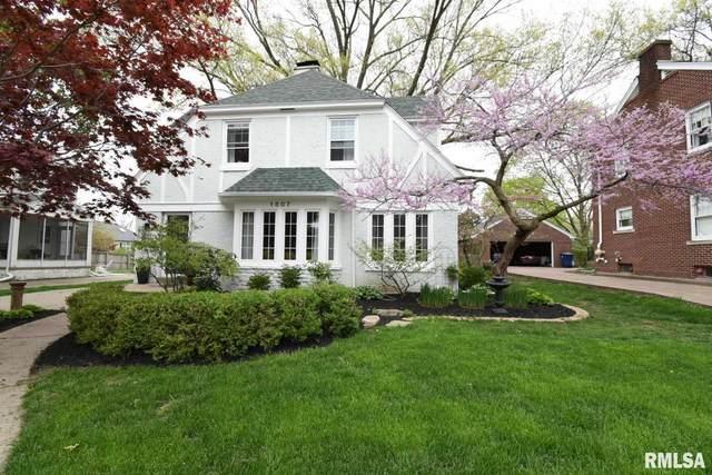 1807 Pineacre Avenue, Davenport, IA 52803 (#QC4215602) :: Paramount Homes QC