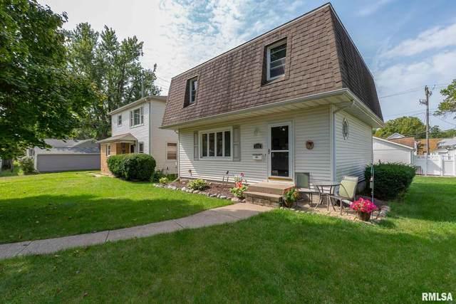 2385 28TH Street, Moline, IL 61265 (#QC4215607) :: Paramount Homes QC