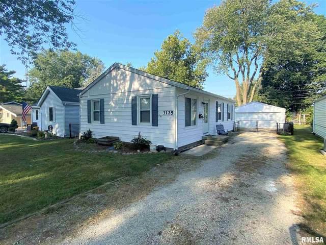 3125 Rita Avenue, Springfield, IL 62703 (#CA1002748) :: Killebrew - Real Estate Group
