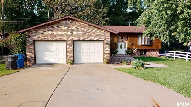5409 28TH Avenue, Moline, IL 61265 (#QC4215612) :: Paramount Homes QC