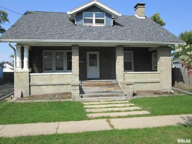 1211 E Rouse Avenue, Peoria Heights, IL 61616 (#PA1219189) :: RE/MAX Preferred Choice