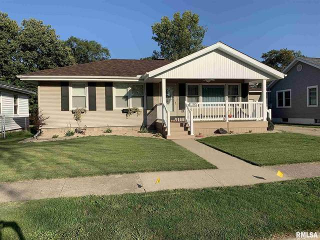 325 Orchid Street, Canton, IL 61520 (#PA1219191) :: The Bryson Smith Team