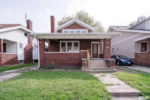 1216 N Underhill Street, Peoria, IL 61606 (#PA1219196) :: RE/MAX Preferred Choice
