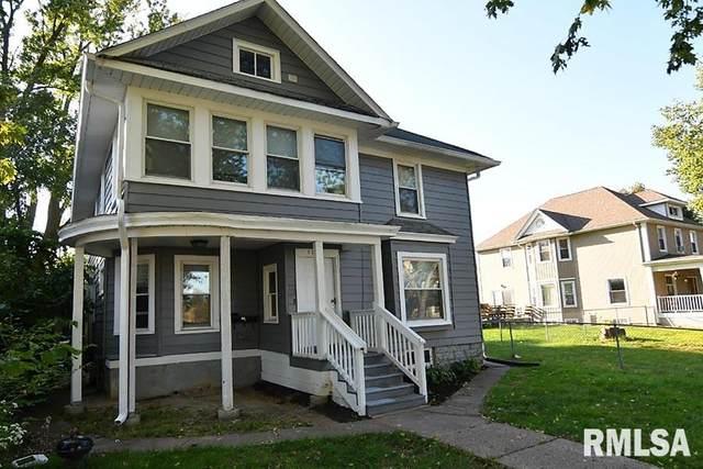1223 14TH Street, Moline, IL 61265 (#QC4215629) :: Paramount Homes QC
