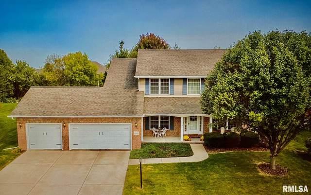 11102 N Northfield Lane, Dunlap, IL 61525 (#PA1219207) :: Killebrew - Real Estate Group