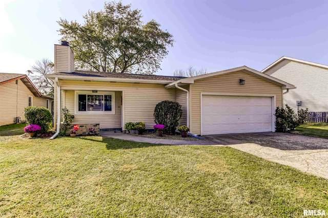 2917 Ontario Drive, Springfield, IL 62707 (#CA1002767) :: Killebrew - Real Estate Group