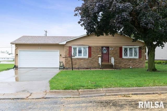 127 12TH Street, De Witt, IA 52742 (#QC4215634) :: Paramount Homes QC