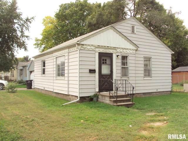 1056 23RD Avenue, Rock Island, IL 61201 (#QC4215636) :: Paramount Homes QC