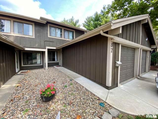 87 Trailridge Lane, Springfield, IL 62704 (#CA1002777) :: Killebrew - Real Estate Group