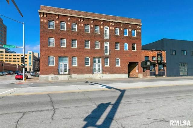 111 Perry, Davenport, IA 52801 (#QC4215651) :: Nikki Sailor | RE/MAX River Cities