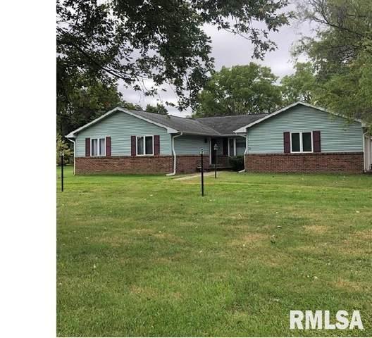 2714 Tozer Road, Springfield, IL 62707 (#CA1002781) :: Killebrew - Real Estate Group