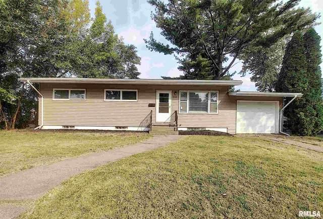 2131 N Michigan Avenue, Davenport, IA 52804 (#QC4215654) :: Paramount Homes QC