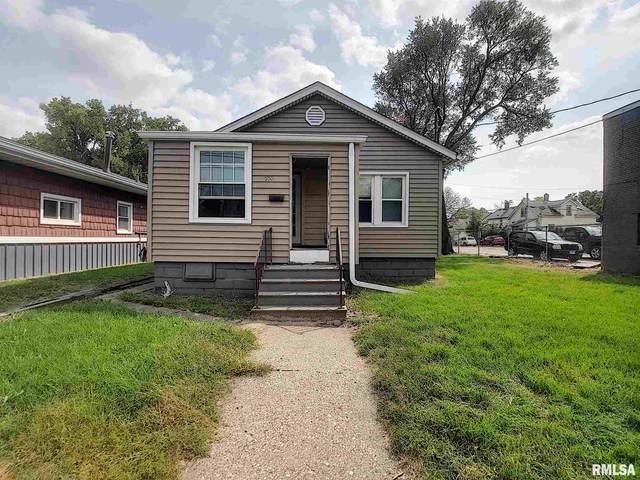 714 13TH Street, East Moline, IL 61244 (#QC4215660) :: Killebrew - Real Estate Group