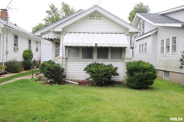 2704 N Missouri Avenue, Peoria, IL 61603 (#PA1219232) :: RE/MAX Preferred Choice