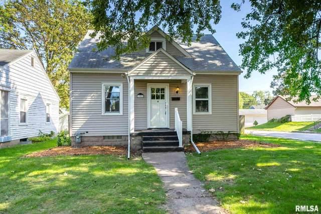 2803 Tremont Avenue, Davenport, IA 52803 (#QC4215668) :: RE/MAX Professionals
