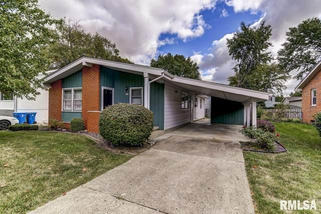 56 Locksley Lane, Springfield, IL 62704 (#CA1002804) :: RE/MAX Preferred Choice
