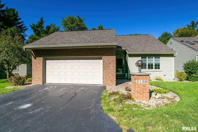 2138 31ST Avenue, Rock Island, IL 61201 (#QC4215687) :: Killebrew - Real Estate Group