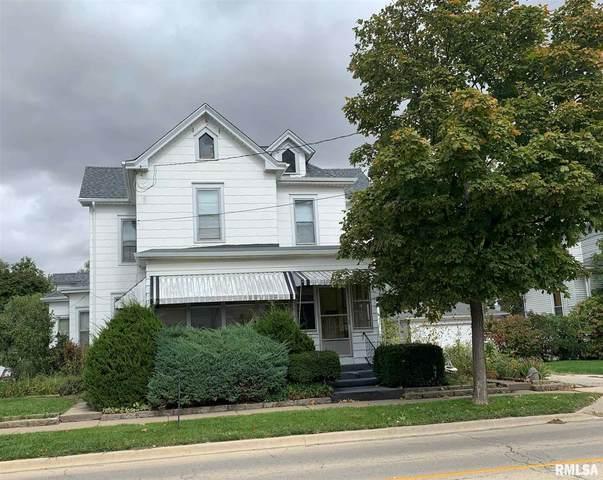 207 Walnut Street, Washington, IL 61571 (#PA1219269) :: The Bryson Smith Team