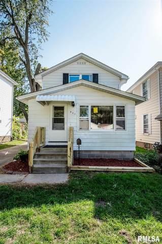 920 33RD Avenue, Rock Island, IL 61201 (#QC4215701) :: RE/MAX Preferred Choice