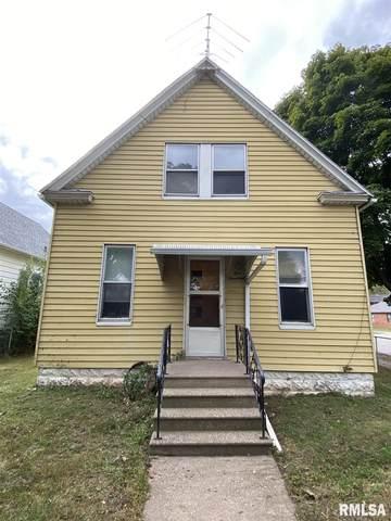500 14TH Avenue, Rock Island, IL 61201 (#QC4215711) :: RE/MAX Preferred Choice