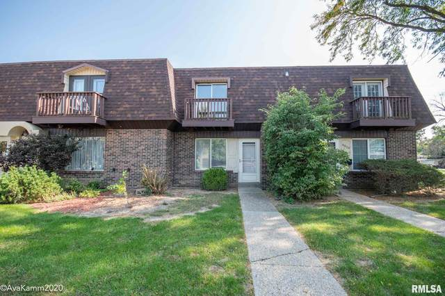 4022 N Westport Court, Peoria, IL 61615 (#PA1219286) :: RE/MAX Preferred Choice