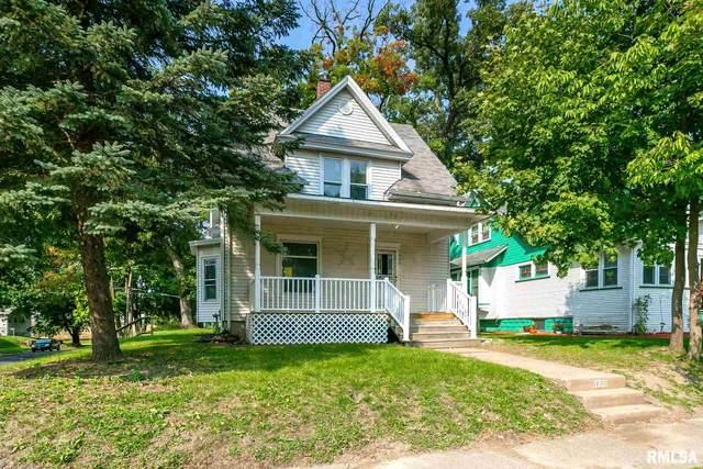 1630 24 1/2 Street, Rock Island, IL 61201 (MLS #QC4215713) :: BN Homes Group