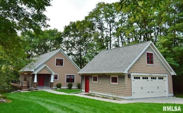 8066 Oak Run Drive, Dahinda, IL 61428 (#PA1219287) :: Killebrew - Real Estate Group