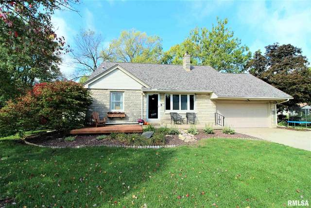 431 Arnold Road, East Peoria, IL 61611 (#PA1219306) :: Killebrew - Real Estate Group