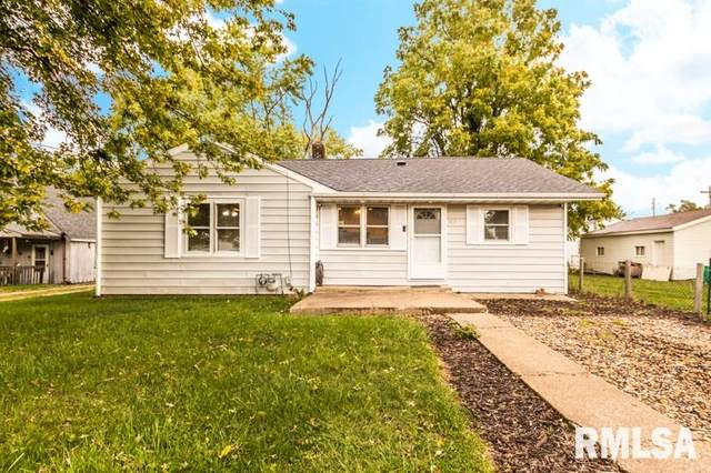 425 E High Street, Creve Coeur, IL 61610 (#PA1219310) :: Killebrew - Real Estate Group