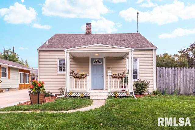 3116 N Twelve Oaks Drive, Peoria, IL 61604 (#PA1219313) :: RE/MAX Preferred Choice