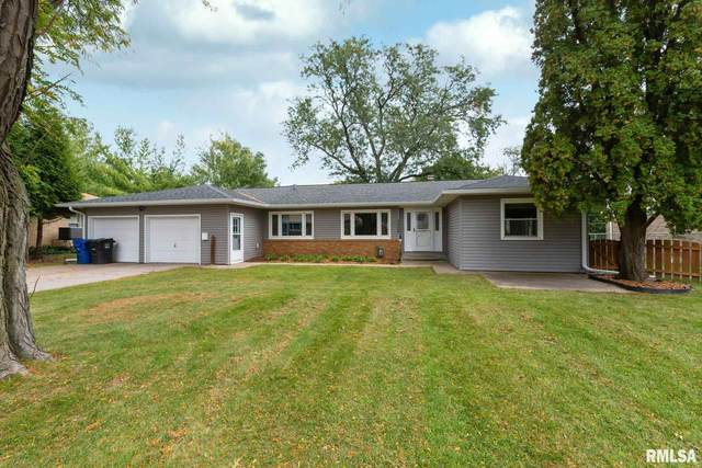 3008 26TH Street, Moline, IL 61265 (#QC4215784) :: Killebrew - Real Estate Group