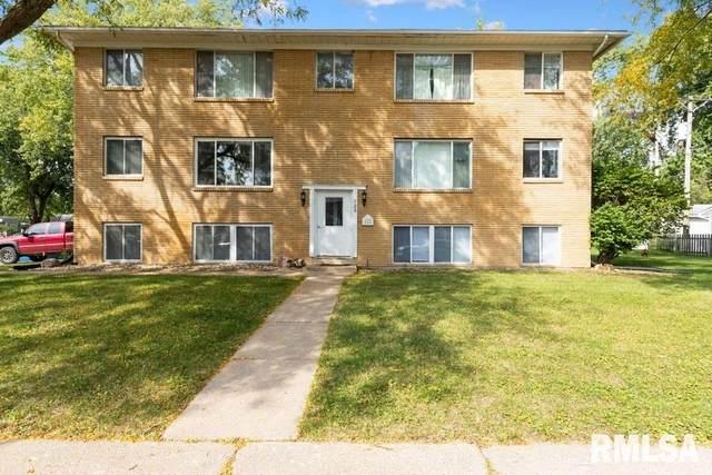 728 W Donahue Street, Eldridge, IA 52748 (#QC4215795) :: Paramount Homes QC