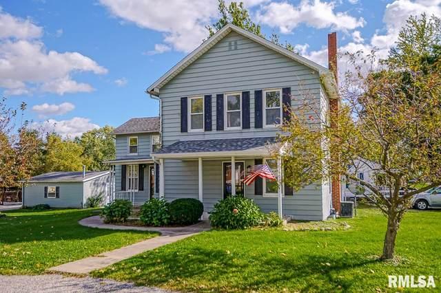 502 E Chatham Street, Metamora, IL 61548 (#PA1219335) :: RE/MAX Preferred Choice