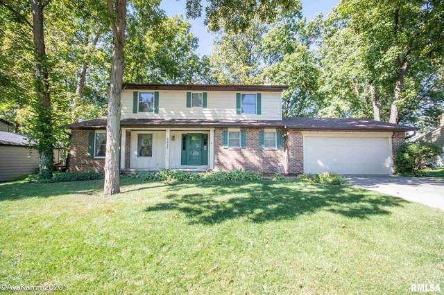 6823 N Aycliffe Drive, Peoria, IL 61614 (#PA1219341) :: Killebrew - Real Estate Group