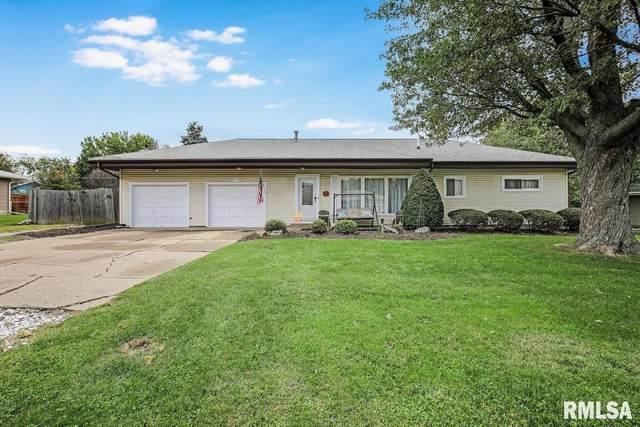 1024 W Bellehaven Lane, Peoria, IL 61614 (#PA1219346) :: RE/MAX Preferred Choice
