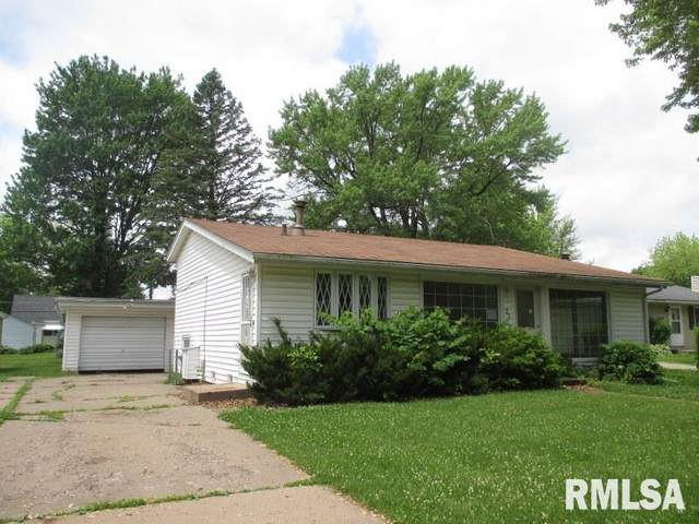 2322 46TH Street Court, Rock Island, IL 61201 (#QC4215814) :: RE/MAX Professionals