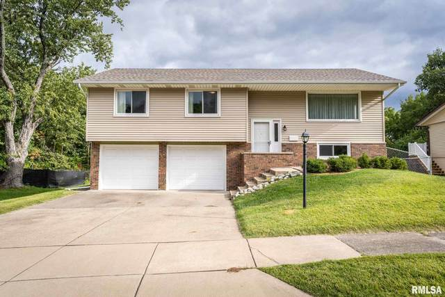 2310 W Pintura Court, Peoria, IL 61614 (#PA1219354) :: Killebrew - Real Estate Group