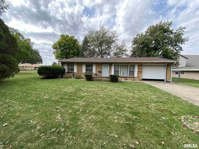 20 N 13th Ave Avenue, Canton, IL 61520 (#PA1219358) :: Paramount Homes QC