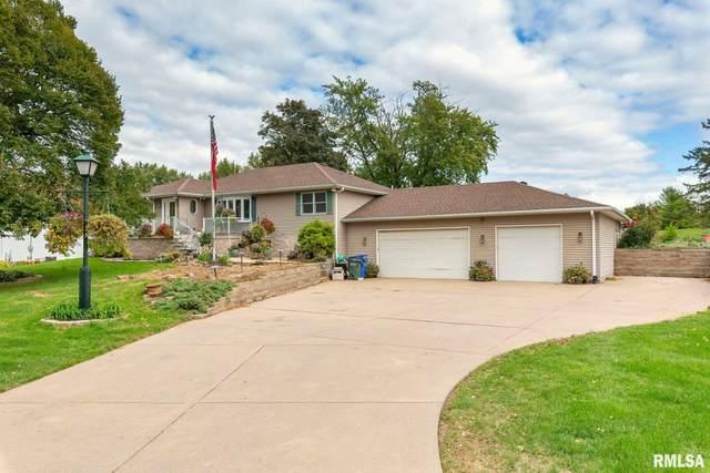 2229 Oklahoma Avenue, Davenport, IA 52804 (#QC4215836) :: Paramount Homes QC