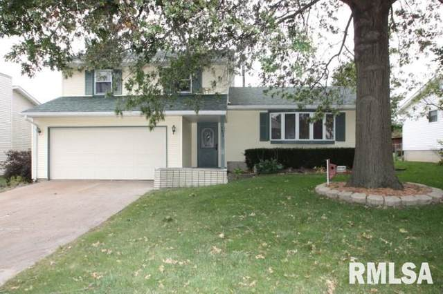 3604 N Birchwood Avenue, Davenport, IA 52806 (#QC4215843) :: RE/MAX Preferred Choice