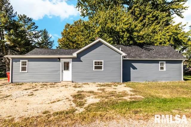 301 S Dixon Street, Yates City, IL 61572 (#PA1219385) :: Paramount Homes QC