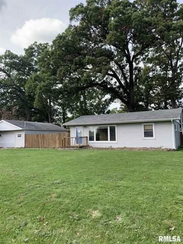 4367 9TH Street, East Moline, IL 61244 (#QC4215848) :: Paramount Homes QC