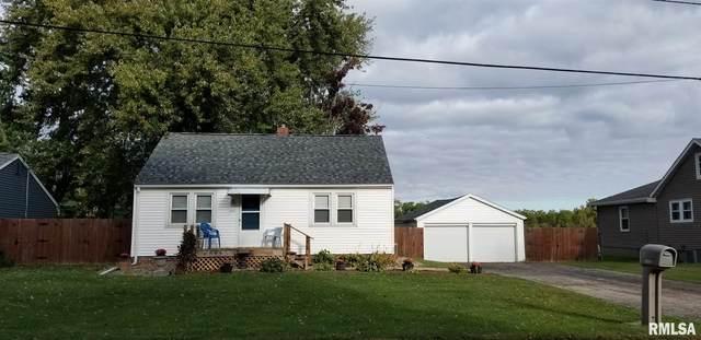1115 S Schmidt Avenue, Peoria, IL 61605 (#PA1219394) :: RE/MAX Preferred Choice