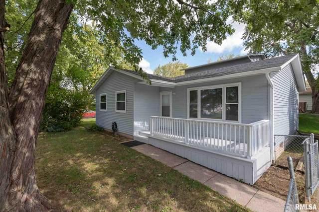 5815 Jebens Avenue, Davenport, IA 52806 (#QC4215854) :: Paramount Homes QC