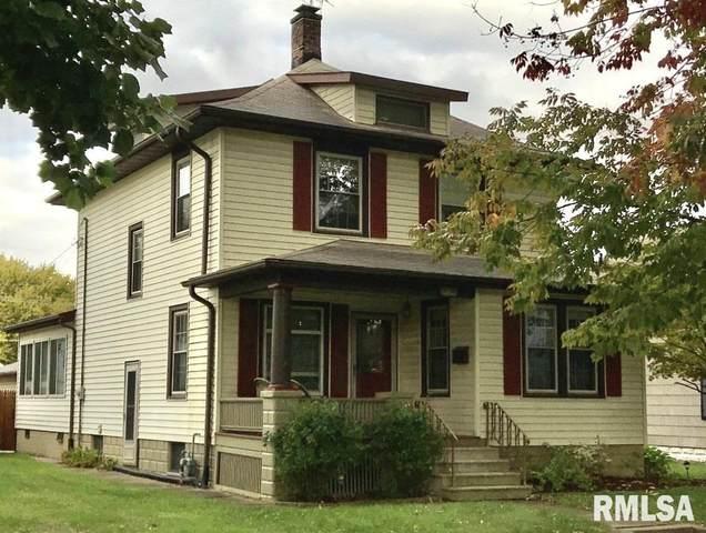311 17TH Avenue, Moline, IL 61265 (#QC4215859) :: Paramount Homes QC