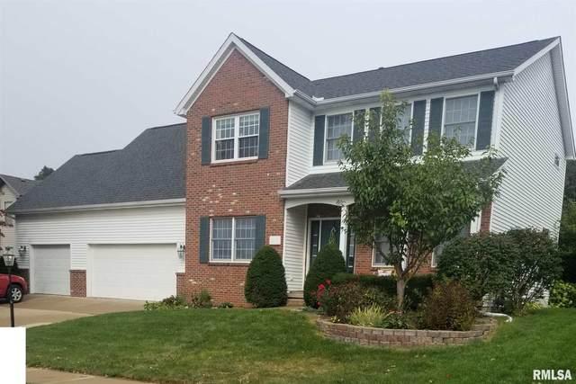 2117 W Murphy Drive, Dunlap, IL 61525 (#PA1219400) :: Killebrew - Real Estate Group
