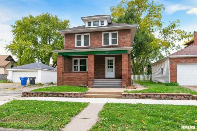 1809 9TH Street, Moline, IL 61265 (#QC4215861) :: RE/MAX Preferred Choice