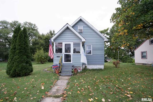 2123 N Gale Avenue, Peoria, IL 61604 (#PA1219403) :: Nikki Sailor | RE/MAX River Cities