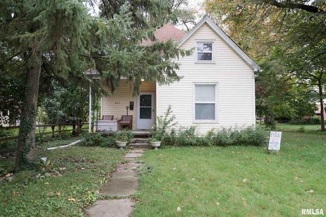 2111 N Gale Avenue, Peoria, IL 61604 (#PA1219404) :: Nikki Sailor | RE/MAX River Cities
